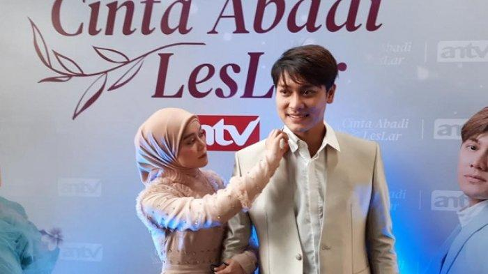 FAKTA-FAKTA Nikahan Lesti-Billar Live di TV: Acara di Jakarta & Medan, Petinggi ANTV Singgung Rating