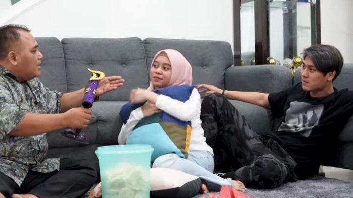Ngefans Berat dengan Lesti Kejora, Paman Rizky Billar: Yang Menyakiti Dede, Berhadapan sama Bapak!