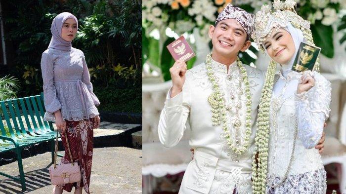 Lesti Diisukan Bayar Jasa MC Pernikahan Rizki-Nadya, Richard Ricardo Klarifikasi: Ada Niat Nyumbang