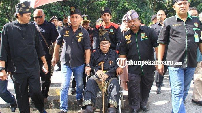 Letjend Purn Syarwan Hamid Meninggal karena Penyakit Jantung yang Diidapnya