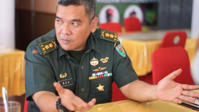 Menurut TNI, Ulah KKB di Papua Belakangan Ini Karena Ada Persaingan Antarkelompok OPM