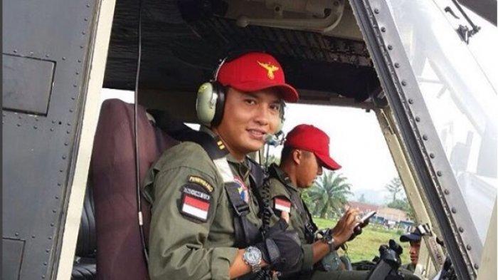 Kisah Pilot Lettu Yohanes Dua Minggu Berjuang Hidup di Hutan Belantara