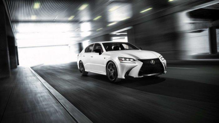 Lexus GS Terbaru Akan Berubah Jadi Mobil Hidrogen