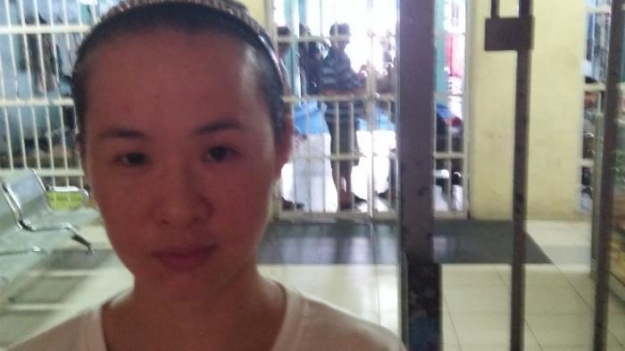 Bebas Dari Ancaman Hukuman Mati, Li Lin Fei Tak Bisa Pulang Ke Tiongkok