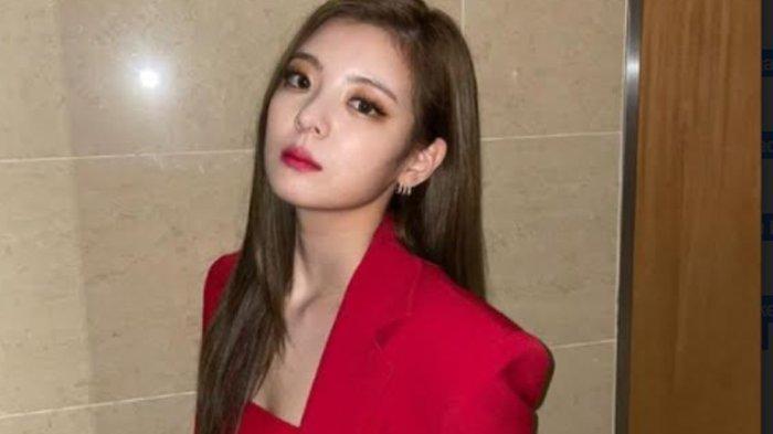 JYP Entertainment Minta Investigasi Ulang untuk Kasus Bullying Lia ITZY