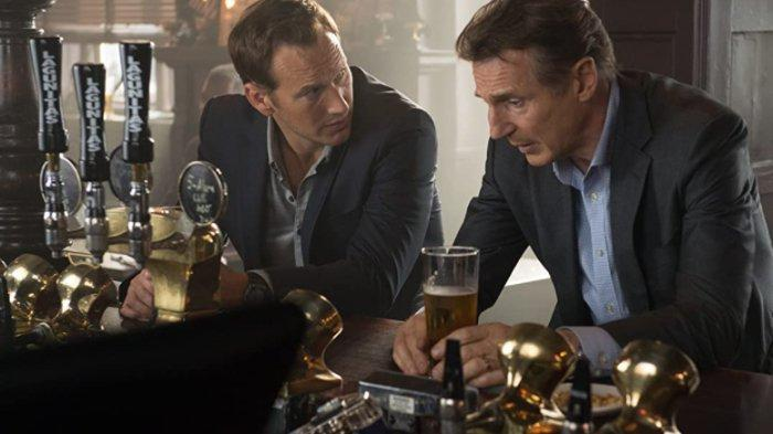 Sinopsis The Commuter, Aksi Liam Neeson Terjebak Konspirasi Pembunuhan, Tayang di Bioskop Trans TV
