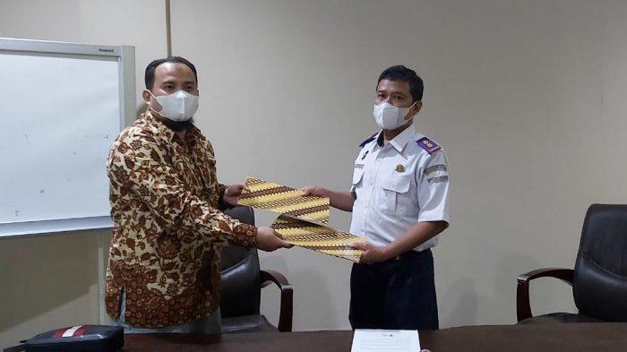 Libatkan Swasta, Kemenhub Optimalkan Penggunaan Faspel Sluke Rembang