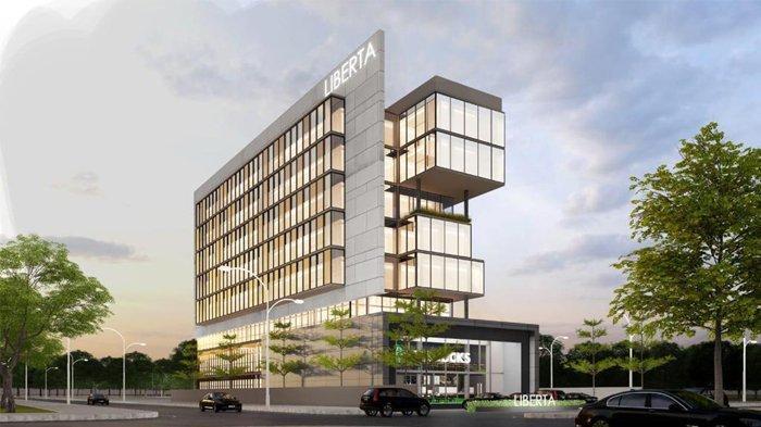 Liberta Hotel Internasional Sebagai Pionir Otomatisasi Hotel di Indonesia