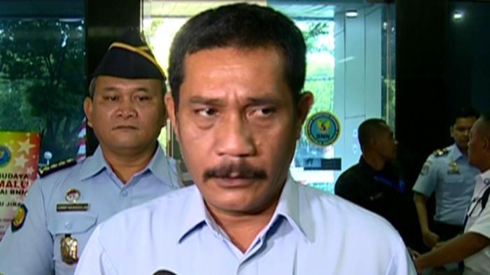 Mantan Kalapas Nusakambangan Jelaskan Soal CCTV Terkait Freddy Budiman Kepada BNN