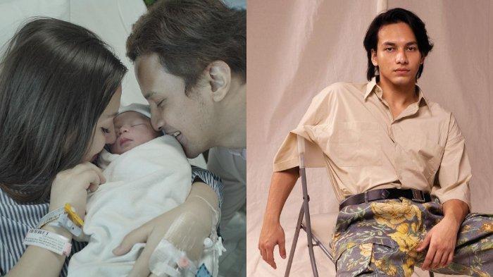 POPULER Seleb: Lidi Brugman dan Lucky Perdana Dikaruniai Anak Pertama | Jefri Nichol Ajukan Banding