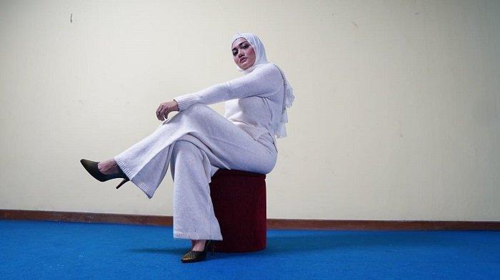Liebie Gagal Berduet dengan Andika Mahesa di Single Religi Berjudul 'Kemenangan'