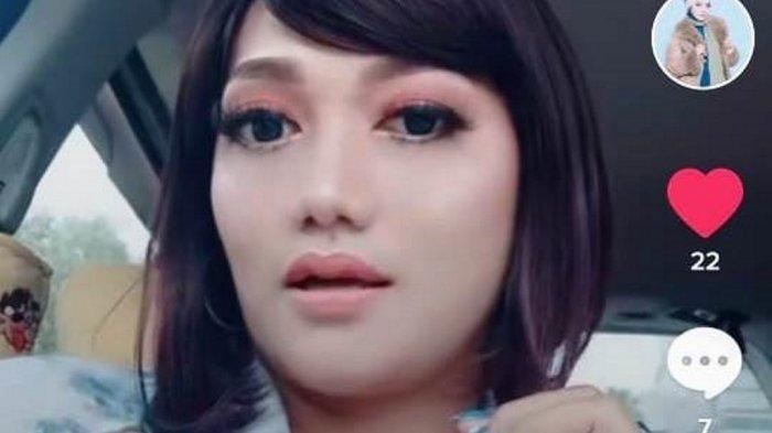 Liebie Wajahnya Sering Disebut Sebagai Perpaduan Novia Kolopaking, Siti Badriyah dan Krisdayanti