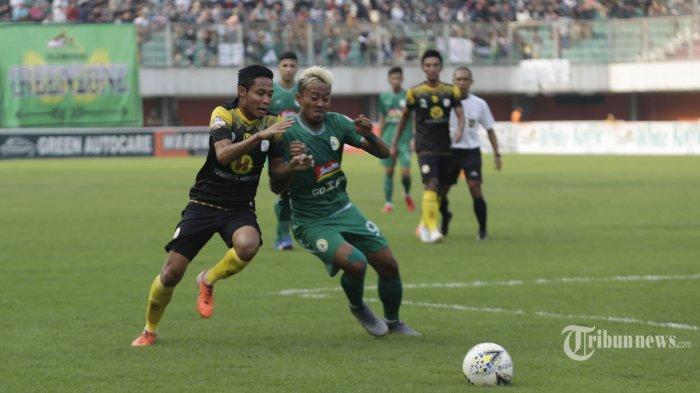 UPDATE Transfer Liga 1, Persib Datangkan Eks Persiba hingga Rumor Arema FC Incar Kushedya Hari Yudo