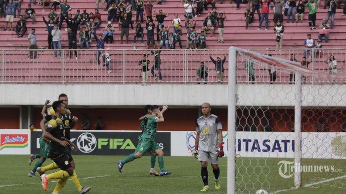 Image Result For Barito Putera Vs Psm Makassar