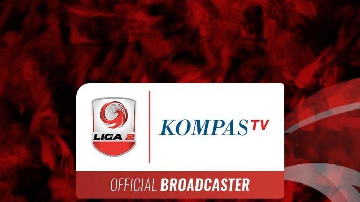 RESMI Hasil Pembagian Grup Liga 2 2020: Sriwijaya FC, PSMS Medan & Semen Padang Satu Grup