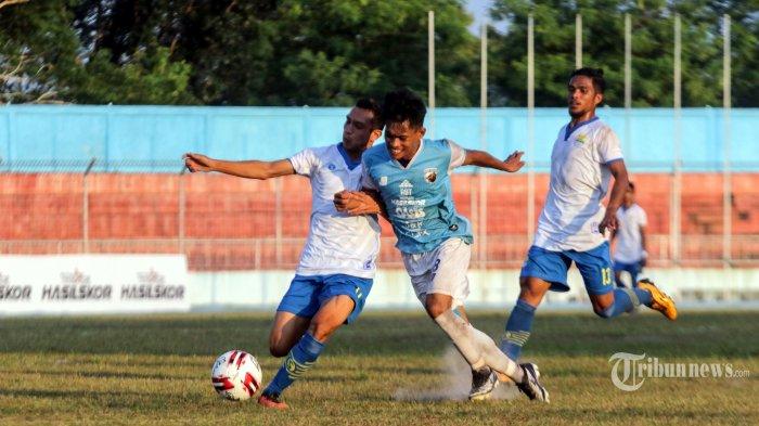Tim Satelit Persib Bandung Terdegradasi ke Liga 3 Musim Depan