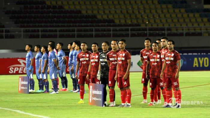 Klasemen Liga 2 2021: Persis Solo Dibayangi Persijap, Dewa United, PSCS, dan Kalteng Putra Sempurna