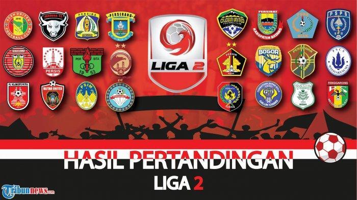 LIVE Streaming TV One Liga 2 2019 antara Sriwijaya FC vs PSGC, Tonton di HP
