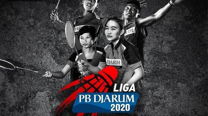 SEDANG BERLANGSUNG Live Streaming Liga PB Djarum 2020 Sesi 1 Selasa 7 Juli 2020, Akses Link di Sini
