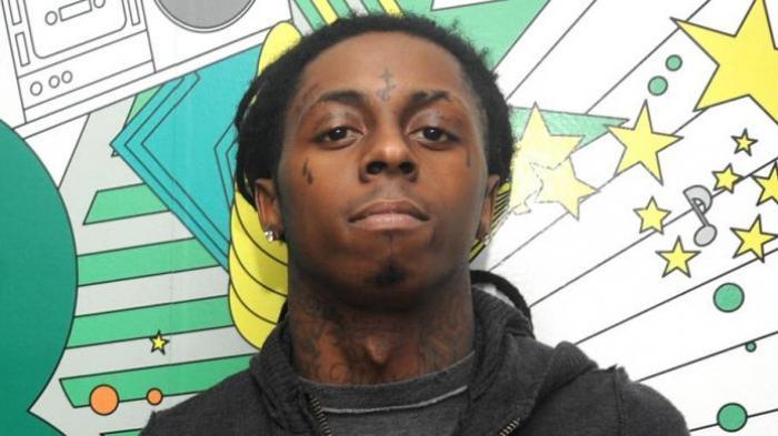 Lil Wayne. (AP Photo/Peter Kramer)