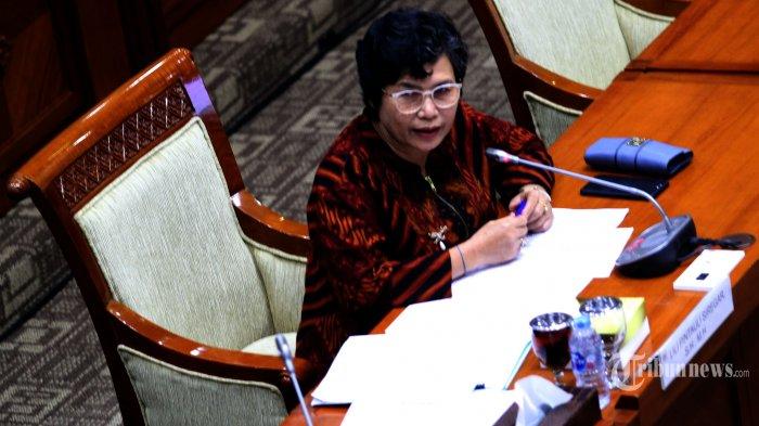 Profil Singkat Lili Pantauli Siregar, ''Srikandi Hukum'' yang Jago Masak