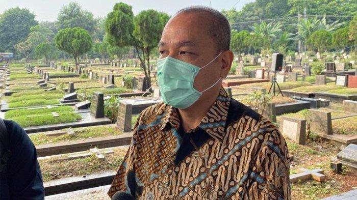 Teladani Ajaran PK Ojong, Liliek Oetama Berharap Koran Kompas Bisa Bertahan Saat Pandemi Covid-19