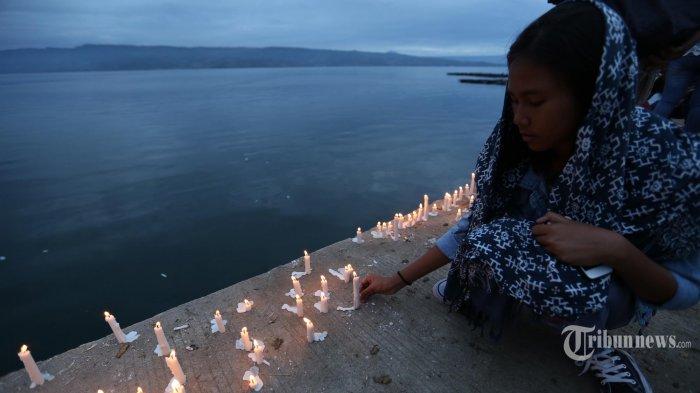Anak Buahnya Jadi Tersangka Tenggelamnya KM Sinar Bangun, Ini Kata Menhub