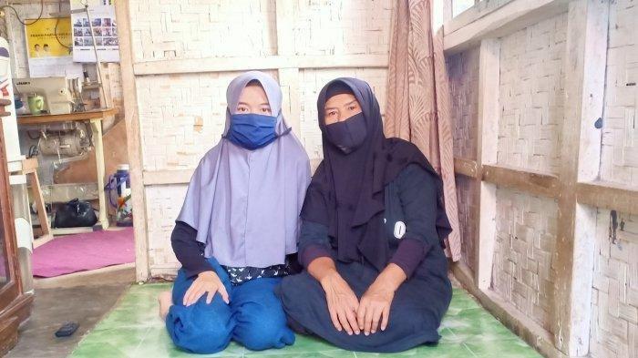 Dani dan Masitoh Jalan Kaki untuk Cari Uang, Ibunda Malu Minta Pasutri itu Dipulangkan Saja ke Medan