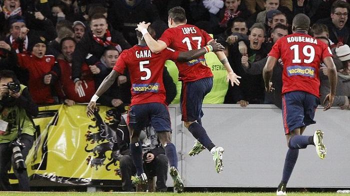 Lille di Ambang Juara Liga Prancis, Unggul Satu Poin Atas PSG Jelang Laga Terakhir