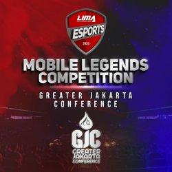 Greater Jakarta Conference Awal Digelarnya LIMA Esports