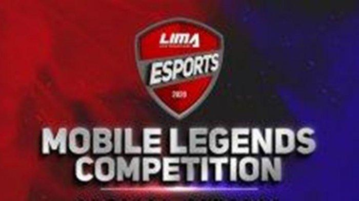 LIMA Esports West Java Conference Bakal Diikuti 56 Tim Peserta dari 22 Kampus