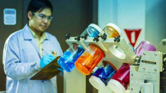 Cegah Penyebaran Wabah Covid Melalui Limbah Medis, Rumah Sakit Gandeng PPLI