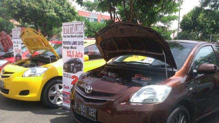 Pandemi Covid-19 Bikin Harga Mobil Bekas Anjlok, Ini Ragam Pilihan Mobkas Harga Rp 70 Jutaan
