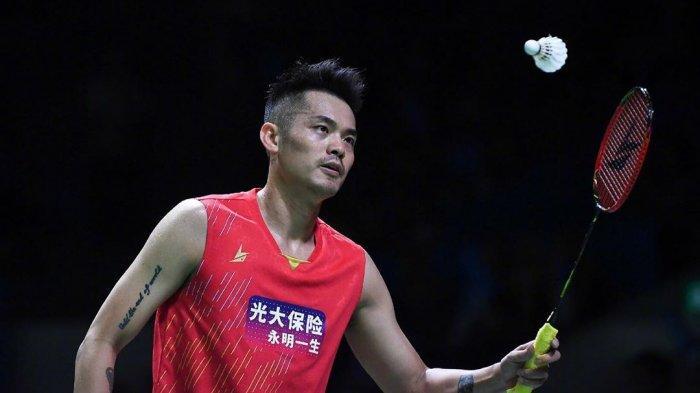 Lin Dan resmi putuskan pensiun