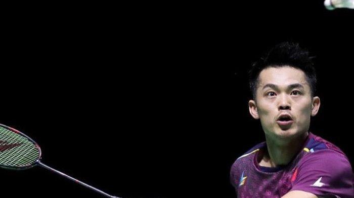 Poin Korea Masters 2019 Tak Dihitung BWF, Lin Dan Sudah Dipastikan Gagal ke World Tour Finals 2019