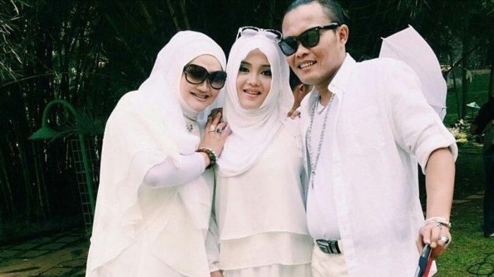 Lina, Ibunda Rizky Febian Meninggal Dunia, Manager Sule Sampaikan Bela Sungkawa