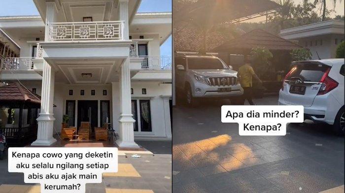 Viral Wanita Cerita Mantan Kekasihnya Minder hingga Menghilang setelah Diajak ke Rumah