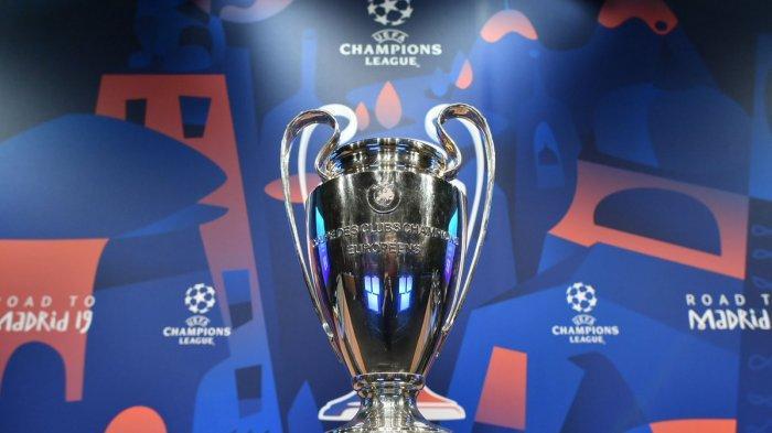 Jadwal Semifinal Liga Champions Barcelona Vs Liverpool Tottenham Vs Ajax Tribunnews Com Mobile