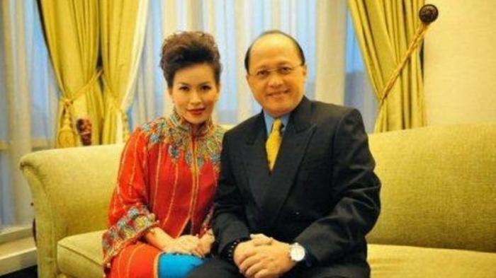 Hasil Tes DNA Kiswinar Anak Mario Teguh, Linna Teguh: Anak Saya Hanya 2
