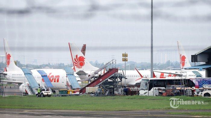 Boeing Diminta Ganti Rugi Rp7 T kepada Keluarga Korban Lion Air