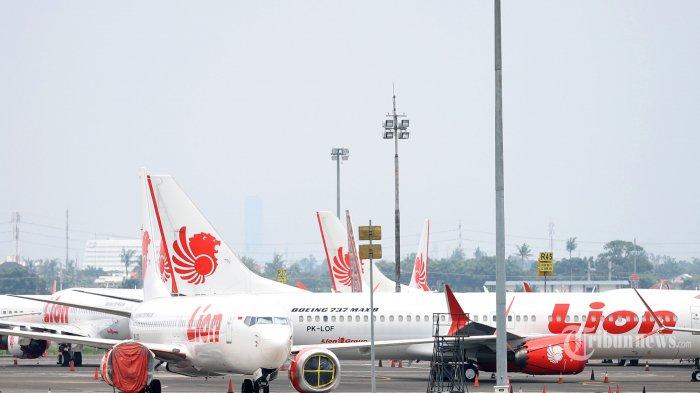 Lion Air Group Kembali Berhenti Terbang, Biaya Tes PCR Lebih Mahal dari Tiket Pesawat