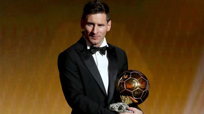 Ballon d'Or 2018 Disebut Penuh Kebohongan, Lionel Messi Tidak Terpilih dan Ada Wartawan Fiktif