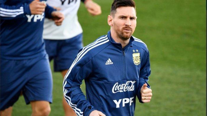 Di Balik Kesuksesan Messi, Ada 5 Orang yang Tersakiti