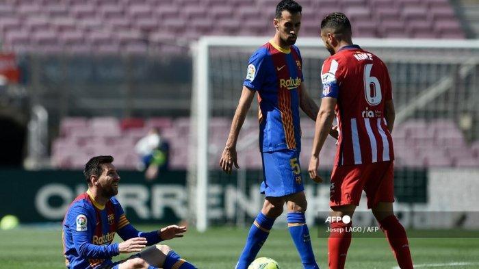 SKENARIO Barcelona Juara Liga Spanyol, Messi Cs Butuh Dewi Fortuna & Uluran Tangan Tim Lain