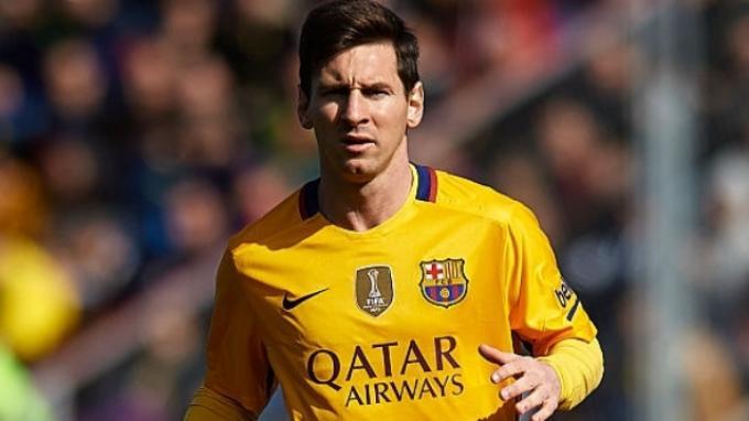 Presenter Televisi Diejek Gara-gara Kecam Messi