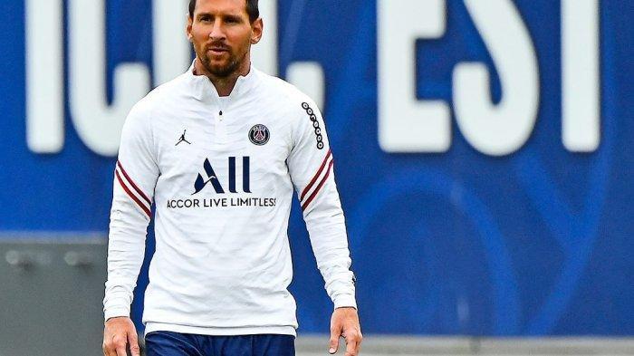 Prediksi Reims vs PSG di Liga Prancis: Pochettino Sesumbar Lionel Messi Debut