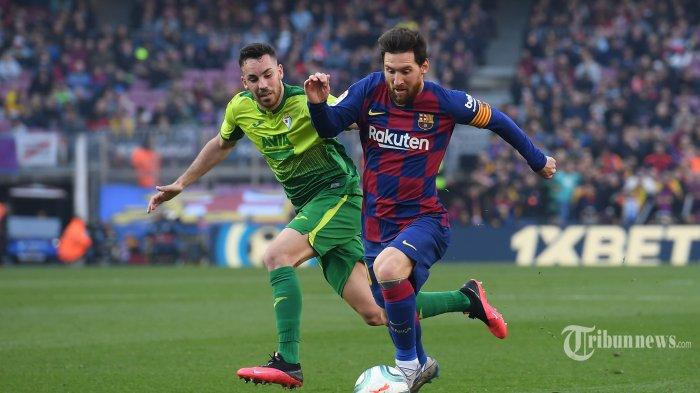 Lionel Messi Belum Raih Piala Dunia, Pemain Ini Sebut Sepak Bola Kadang Tak Adil