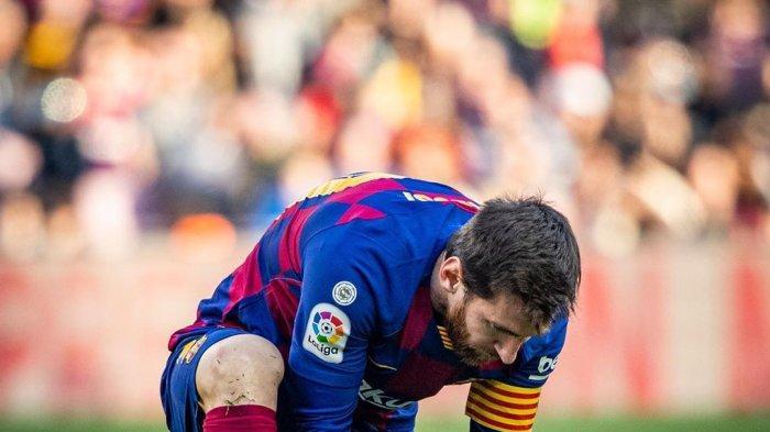 Sejarah Hari Ini - Messi Menggila di Wembley
