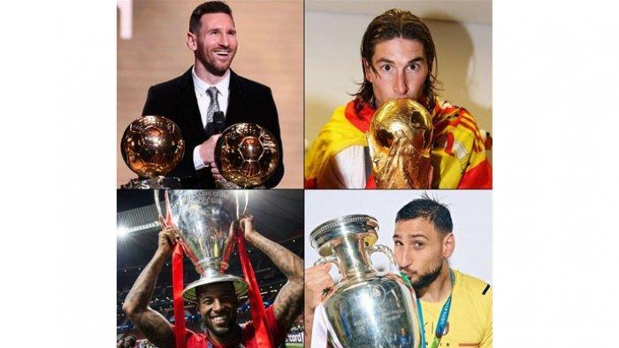PSG Menang Banyak, Dari Messi Hingga Donnarumma Merapat Gratis, Punya Trio Paling Dahsyat Saat Ini
