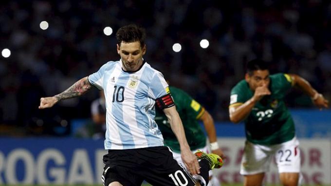 Lionel Messi Dipastikan Lakoni Laga Perdana Copa Amerika